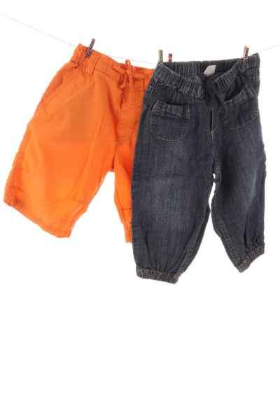 2er-Pack Hosen