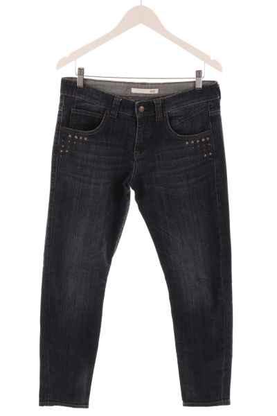 Damen Jeans mit Nieten