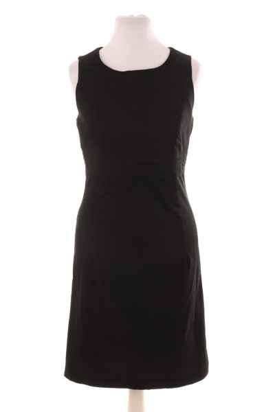 Stretch-Kleid mit Steinchen