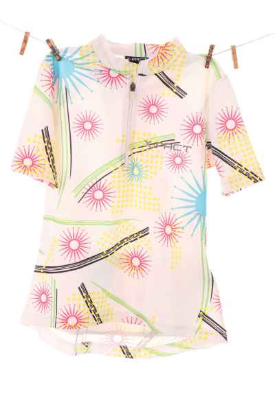 Rennrad T-Shirt