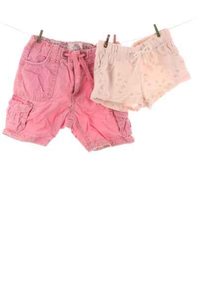 Doppelpack Shorts