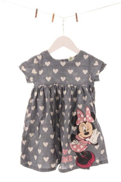 "Kleid ""Minnie"""