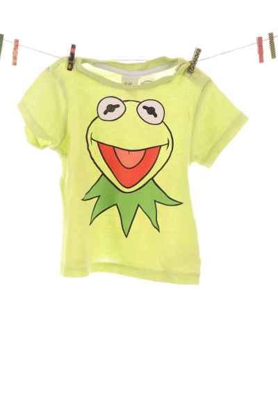 "Disney T-Shirt ""Kermit"""