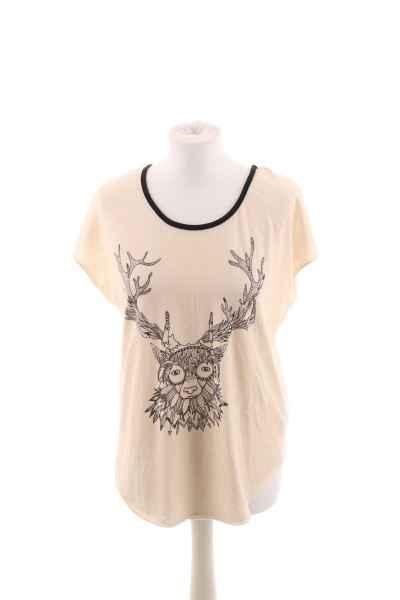 """T-Shirt """"Hirsch"""""""