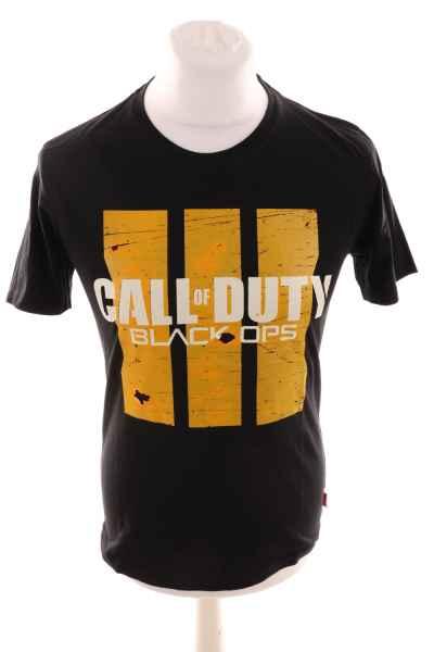 "T-Shirt ""Call of Duty"""