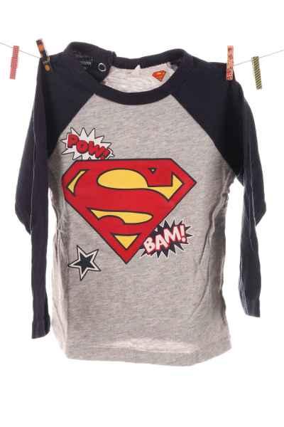 """Langarmshirt """"Superman"""""""