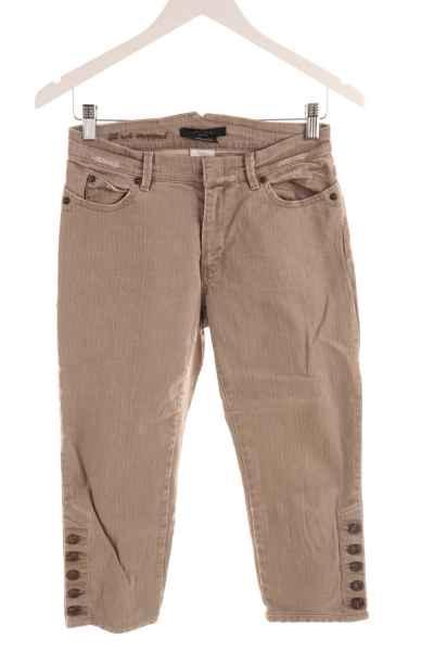 Damen Jeans Cropped Fit
