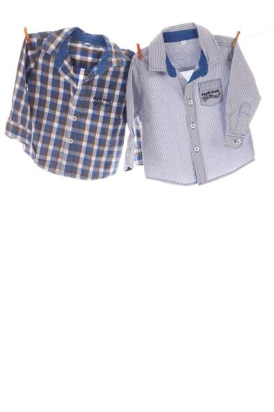 Doppelpack Hemden