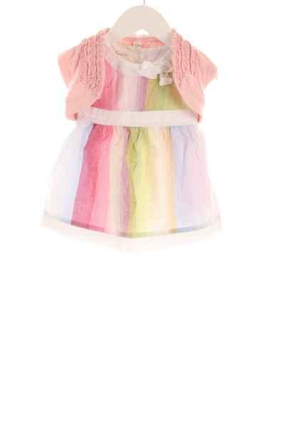 Baby Kleid mit Bolero