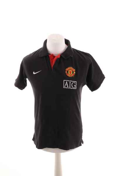 "Polo-Shirt ""Manchester United"""