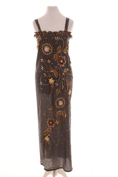 Orientalisches Kleid