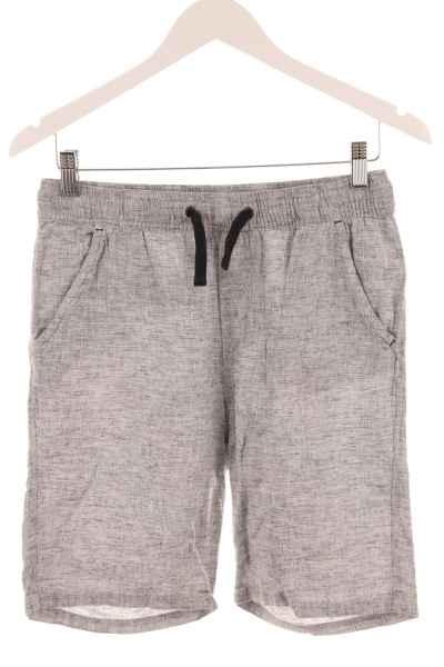 Kinder Stoff-Shorts