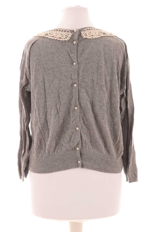 Buttons 21 Steppweste on Kapuze Zara from Mit f6gvb7yY