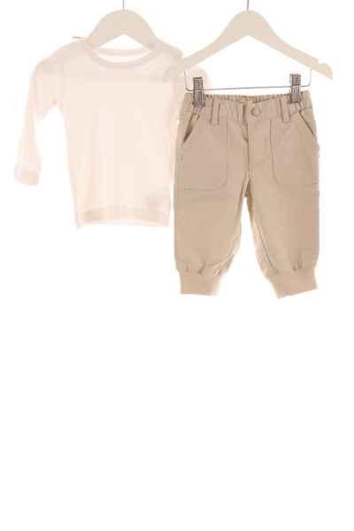 Baby Hose und Langarmshirt