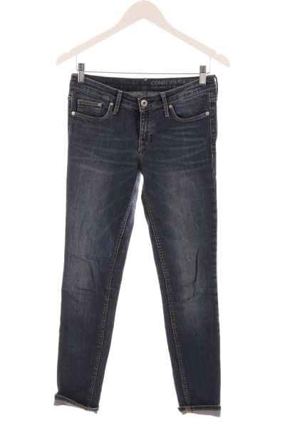Damen Jeans - Skinny Low Waist