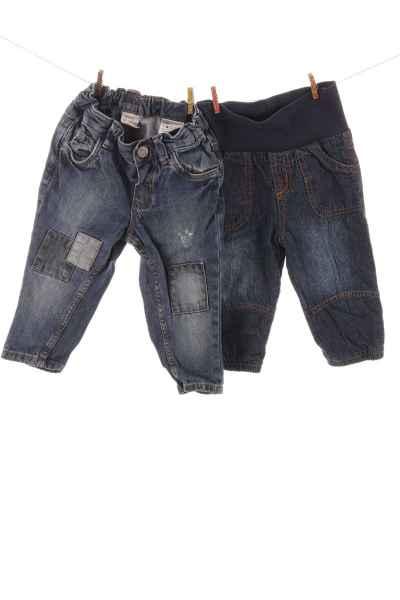 2er-Pack Jeans