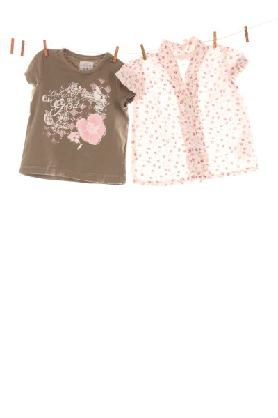 2-er Set Shirts