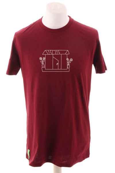 """Herren T-Shirt """"SOS Kinderdorf"""""""