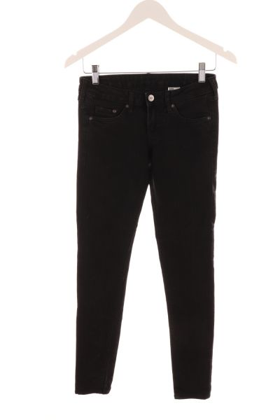Damen Jeans - Super Skinny Low Waist