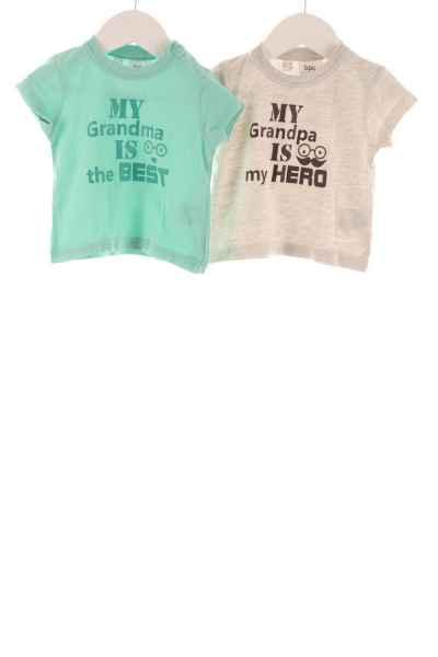 Baby 2er-Set T-Shirts