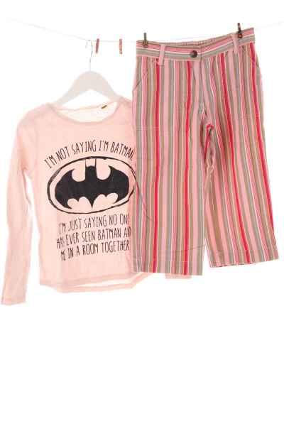 """Outfit """"Batman"""""""
