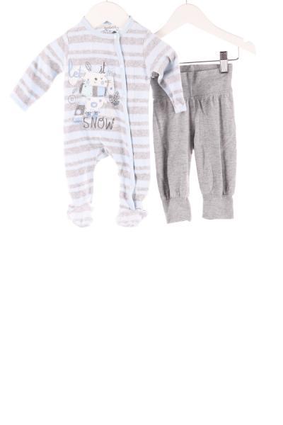 Baby Strampler und Hose