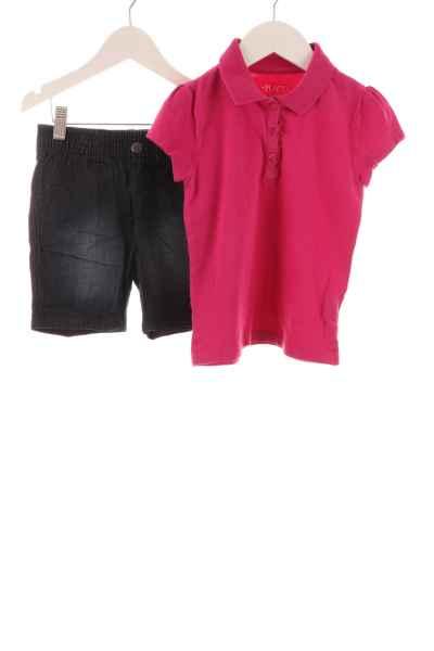 Kinder T-Shirt & Short