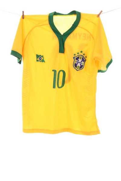 Brasilien-Tricot