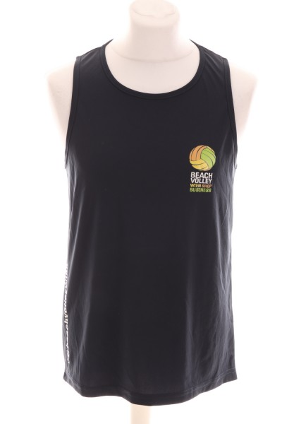 "Tanktop ""Beachvolley"""
