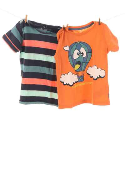 Doppelpack T-Shirts