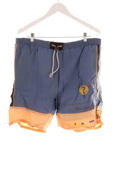 Herren Vintage Shorts
