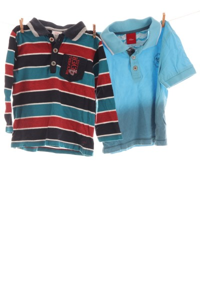 Doppelpack Polo-Shirts