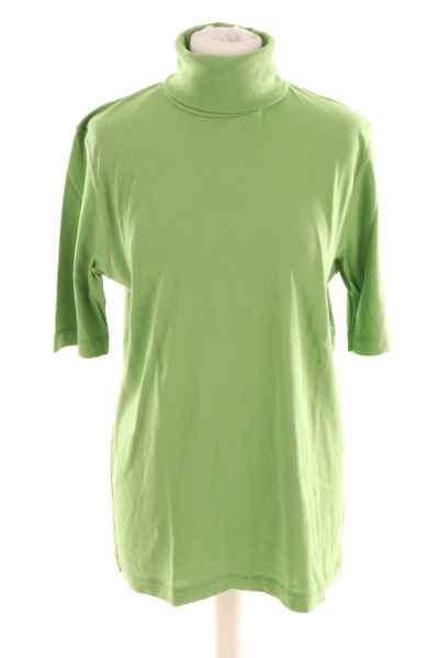 Rollkragen T- shirt