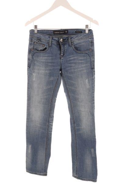 Damen Jeans - Straight Leg