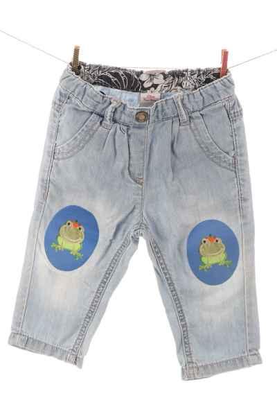 """Jeans """"Froschkönig"""""""