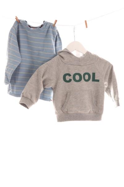 Hoodie und Pullover