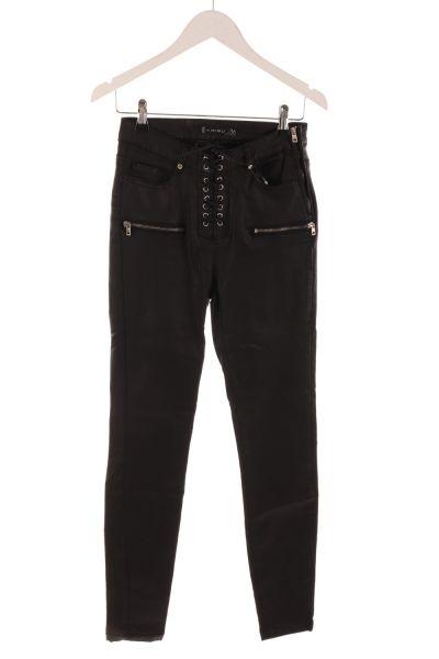 Gewachste Jeans