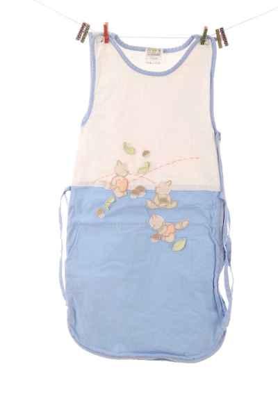 Leichter Sommerschlafsack