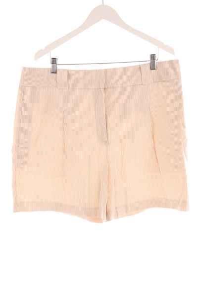 Damen Stoff Shorts