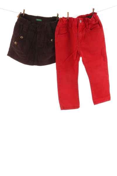 Rock und Jeans