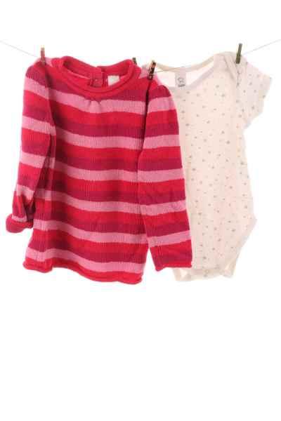 Body und Pullover