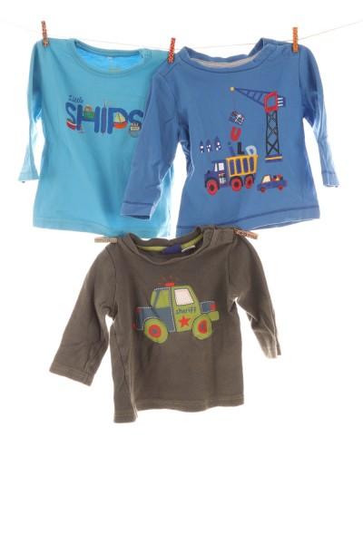 3er-Pack Shirts