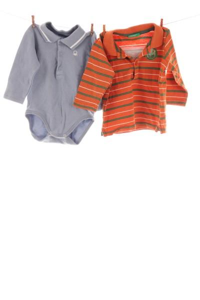 Body und Poloshirt