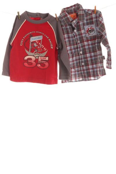 Shirt und Hemd